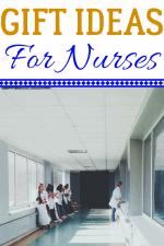 20 Thank You Gift Ideas for Nurses