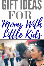 20 Appropriate Gift Ideas for a Mom with Little Kids