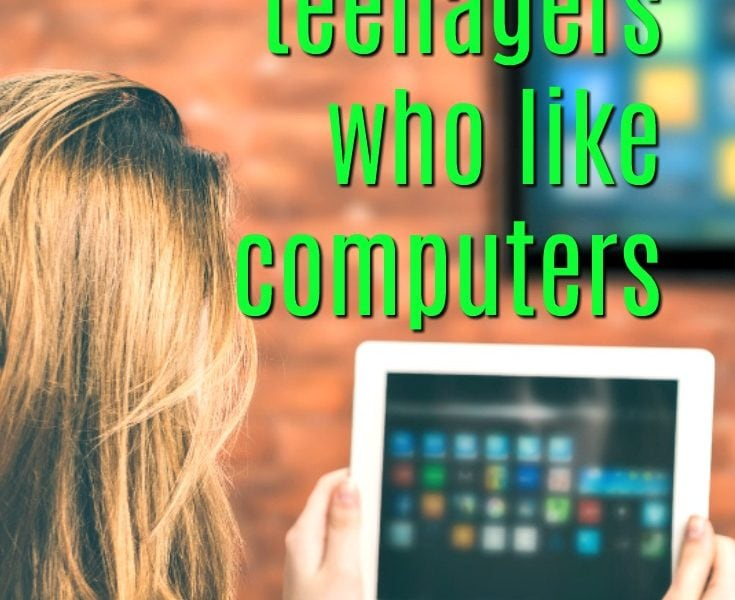 20 Gift Ideas for a Teenager who Likes Computers