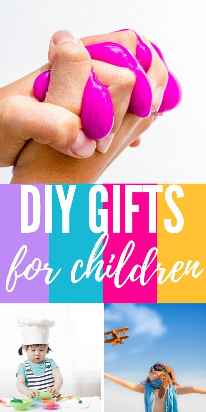 DIY Gift Ideas | Gifts for Kids | Homemade Gifts for Kids | The Best Affordable Kids Gifts | Gifting for Kids at Home | DIY Homemade Activities for Kids | #kids #gifts #DIY #athome #homemade