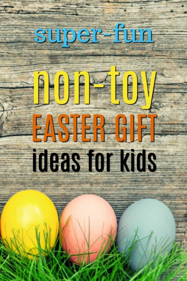20 non toy easter gift ideas for kids unique gifter 20 non toy easter gift ideas for kids negle Image collections