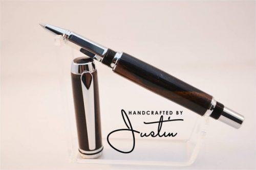 fancy designer pen for rich people gift idea