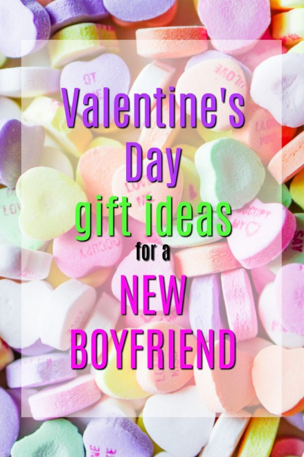 20 Valentine S Day Gift Ideas For A New Boyfriend