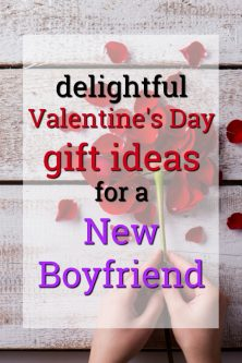 20​ ​Valentine's​ ​Day​ ​Gift​ ​Ideas​ Ideal ​for​ ​a​ ​New  Boyfriend​