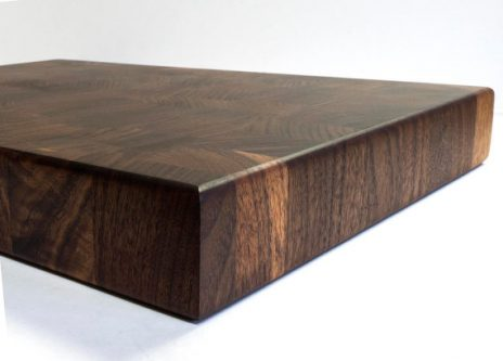 20 Beautiful Wood Cutting Boards For Your 5th Anniversary