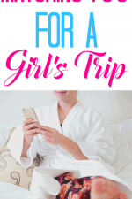 20 Matching Onesies or PJ's for a Girls' Trip