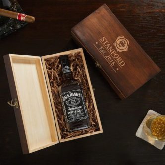 If they are a whiskey fan, this retirement gifts for teachers is for them!