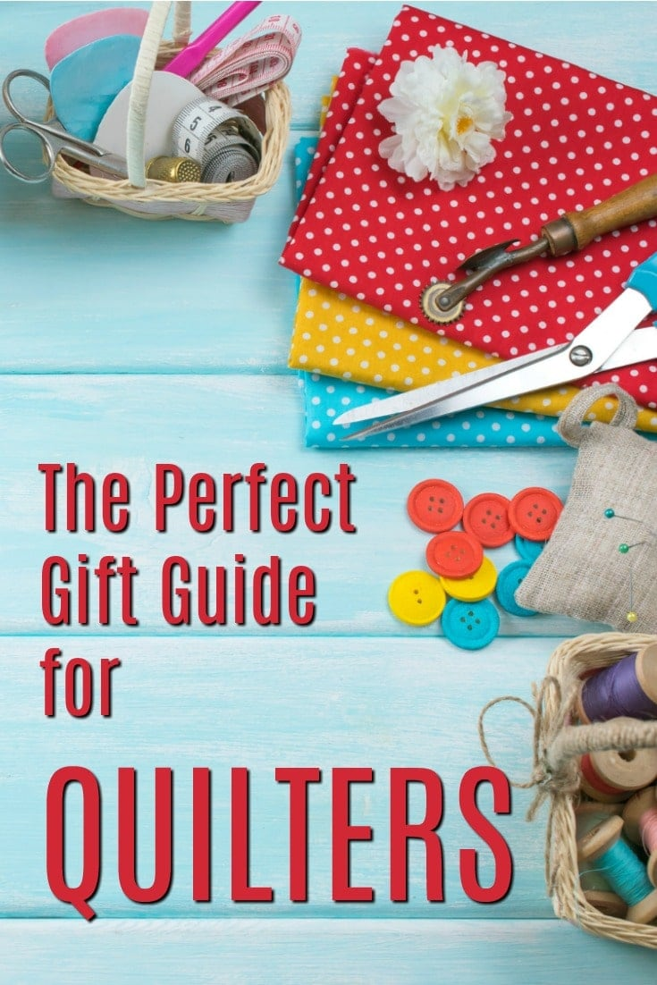 Gift Ideas for a Quilter | Quilting Gifts | Fun Gift Ideas for Quilters | What to Buy a Quilter | Quilt Supply Gifts | Unique Gift Ideas for Quilters | Quilting Supply Gifts | Awesome Gifts for Quilters | Christmas Gifts for Quilters | Products to Buy for Quilters | Handmade Gifts for Quilters | Products Quilters Love | Gift Ideas | Gifts | Presents | Birthday | Christmas | Quilting Presents | Presents for a Quilter