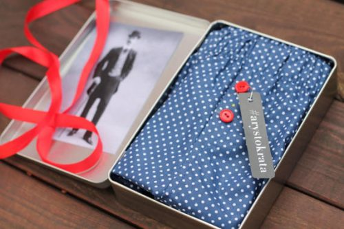 Nice underwear really can be sexy which is why it makes it on to our sexy valentine's day gift ideas for men list.