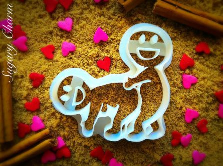 Who says cookies can't be sexy valentine's day gift ideas for men?