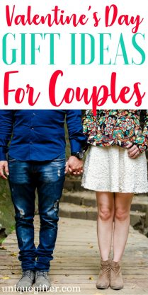 valentine's day gift ideas for couples | creative v-day gifts | valentine's day presents that are fun and cute for a couple | what to get my boyfriend for valentine's day | what to get my girlfriend for v-day