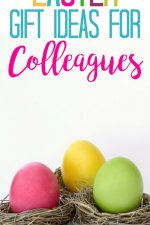 Easter Gift Ideas For Colleagues