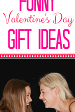 Funny Valentine's Day Gifts