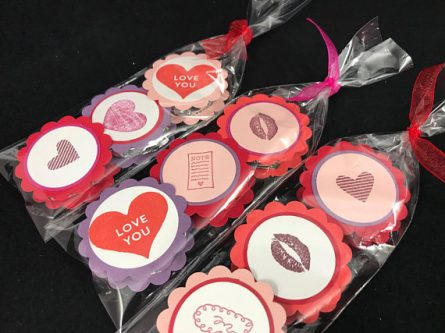 This valentine's day gift ideas for coworkers will help them snack the way to their heart.