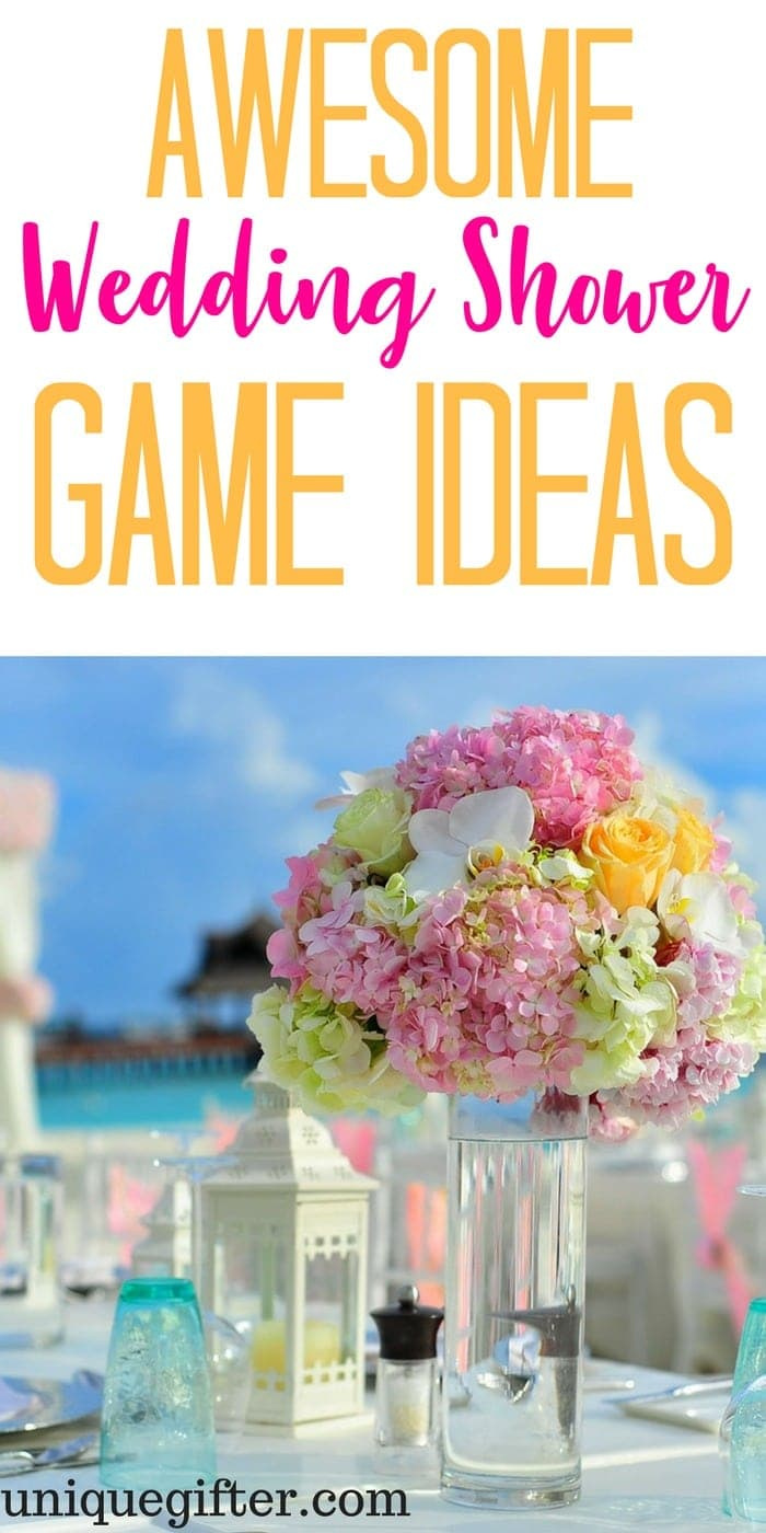 Wedding Shower Planning | Shower Planning Tips | Wedding Shower Games | The Best Wedding Shower Planning Tips | How to Plan a Wedding Shower | Wedding Shower Planning Printables | Wedding Shower Planning Supplies | #weddingshower #shower #partyplanning #tips #planning #organizing