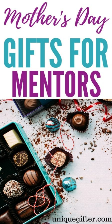 Mother's Day Gifts for Mentors | Creative thank you gifts for my role model | What to buy my adopted mom | Strong woman gifts | Female empowerment present ideas | Ways to thank my fake mum | Mum gifts | Neighbor role model | Friend's mom | Friend's mum gifts
