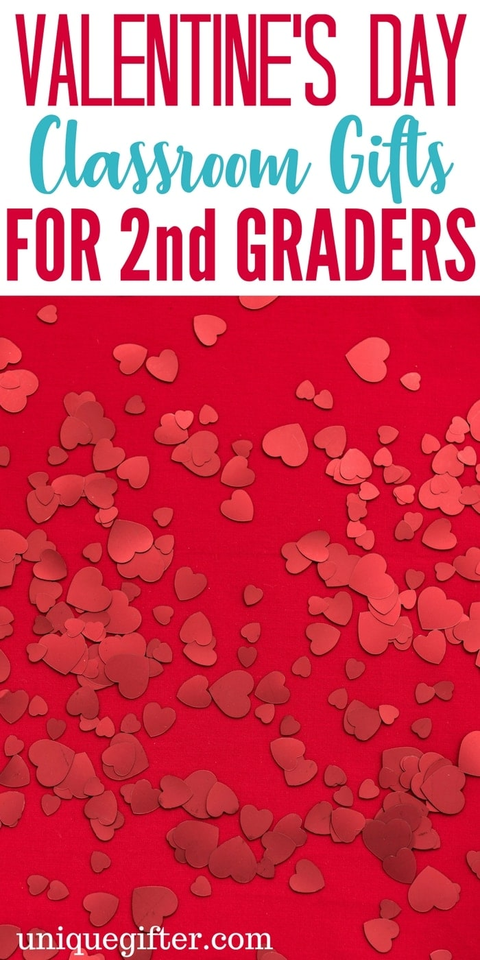 Valentine's Day Classroom Gifts for 2nd Grade Students from a teacher | Gifts a teacher can buy for the whole class | What to buy my students for Valentine's Day | Cute and Cheap gifts for Second Graders | Valentines presents | Affordable Valentine Ideas | Valentine's Day Cards & Chocolates in School | School gift ideas | Room Parent presents for Valentine's Day | Gifts for a teacher to buy their pupils | Elementary school | Grade Two