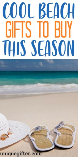 Cool Beach Gifts to Buy This Season | Fun accessories for the beach | How to have an amazing beach day | Gifts for a teen who loves the beach | Beach reading fun | Creative gifts for my wife | Fun gifts for my husband