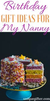 Birthday Gift Ideas for My Nanny   What to buy my au pair as a gift   Thank you presents for a nanny   Christmas gifts for au pairs   What to get our live in nanny as a gift   Welcome gifts for nannies   #aupair #birthday #gifts #nanny