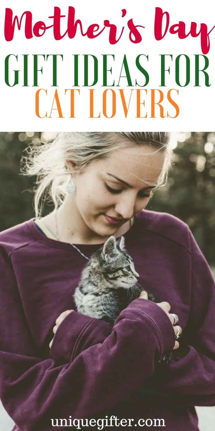 Mother's Day Gift Ideas for Cat Lovers | I am a cat mom | Cat parent | Single Lady Mother's Day | Gift Ideas for Cat Moms | Fur Ball Kids | Fun gifts to get my wife on mother's day