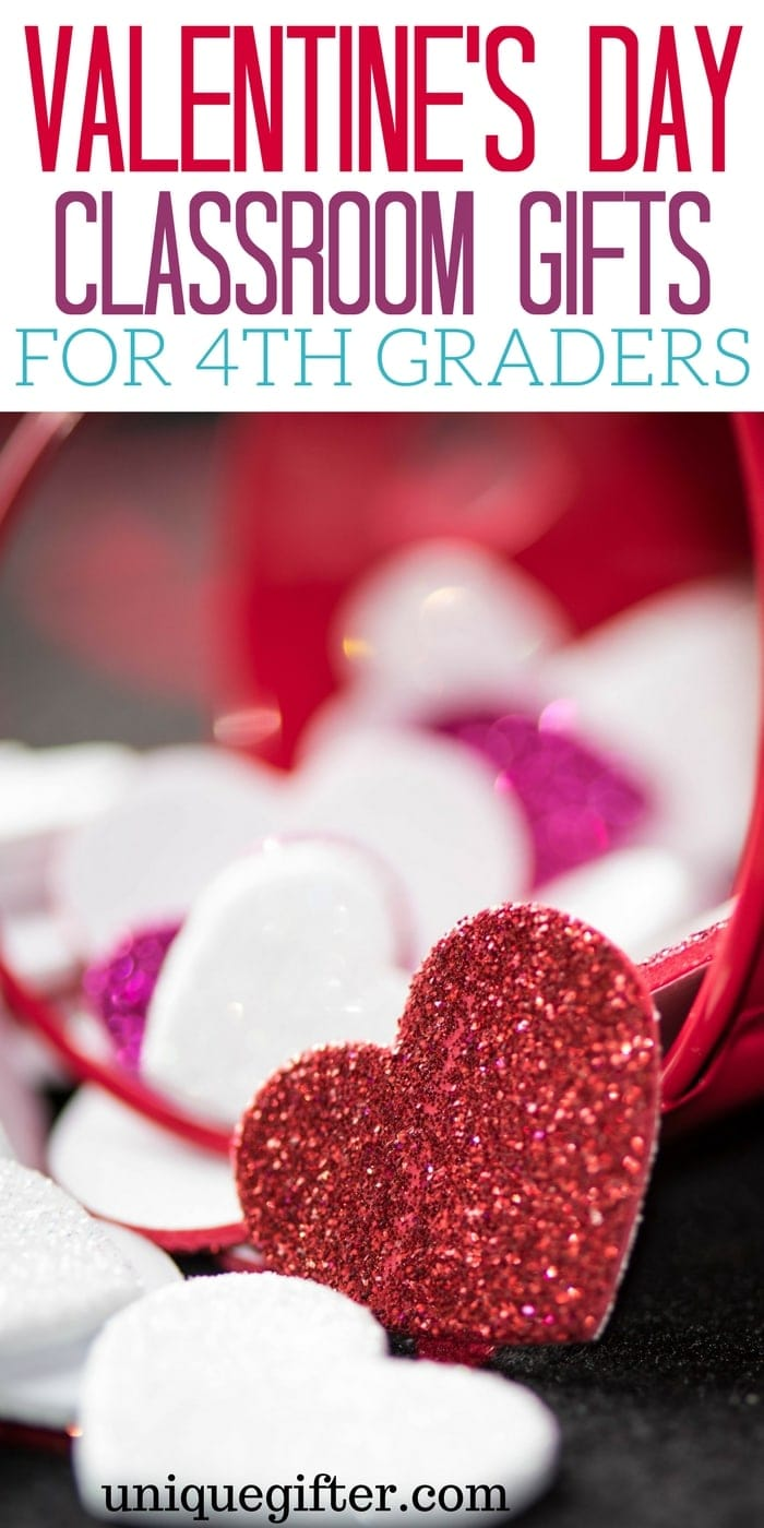 Valentine's Day Classroom Gifts for 4th Grade Students from a teacher | Gifts a teacher can buy for the whole class | What to buy my students for Valentine's Day | Cute and Cheap gifts for Fourth Graders | Valentines presents | Affordable Valentine Ideas | Valentine's Day Cards & Chocolates in School | School gift ideas | Room Parent presents for Valentine's Day | Gifts for a teacher to buy their pupils | Elementary school | Grade Four