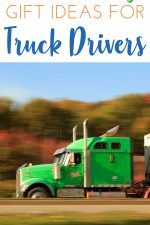 Father's Day Gifts for Truck Drivers