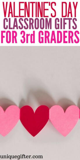 Valentine's Day Classroom Gifts for 3rd Grade Students from a teacher | Gifts a teacher can buy for the whole class | What to buy my students for Valentine's Day | Cute and Cheap gifts for Third Graders | Valentines presents | Affordable Valentine Ideas | Valentine's Day Cards & Chocolates in School | School gift ideas | Room Parent presents for Valentine's Day | Gifts for a teacher to buy their pupils | Elementary school | Grade Three