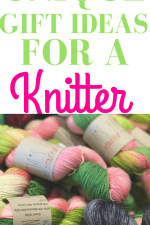 20 Gift Ideas for a Knitter