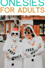 Our Fav Onesies for Adults