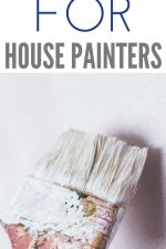 Gift Ideas for House Painters