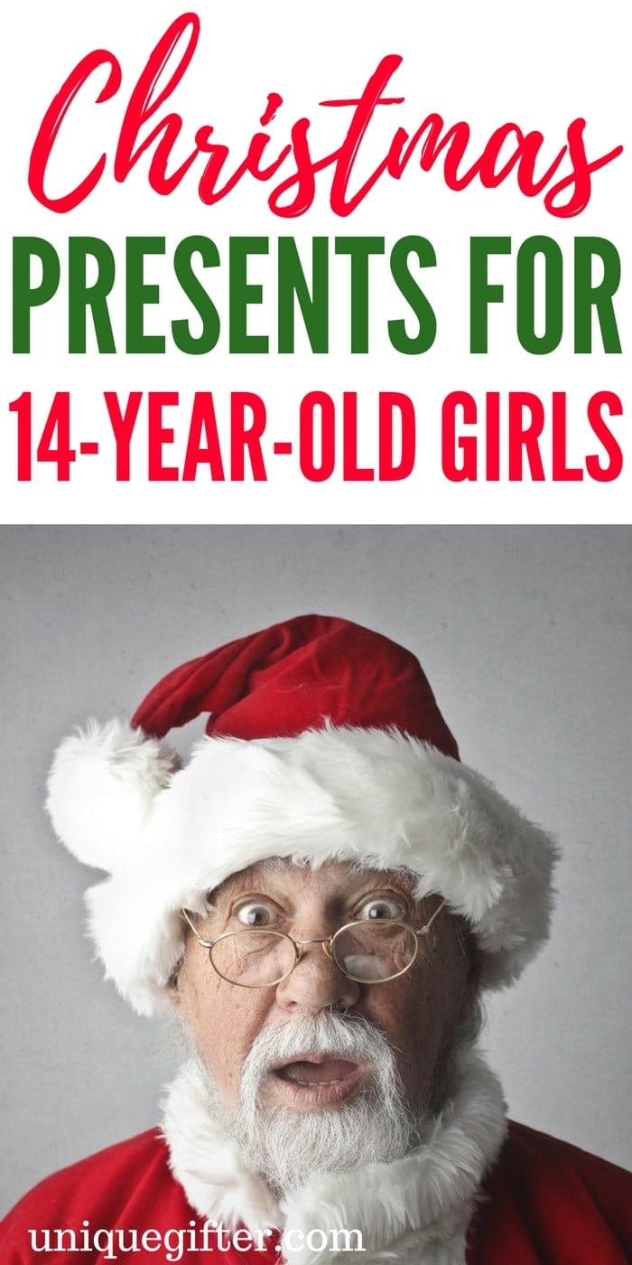Christmas Gifts for 14-year-old girls | Teenager gift ideas | What to buy my teenage daughter for #Christmas | Birthday presents for a 14 year old | Unique gifts for a teen girl | What to buy my BFF for her bday | Inspired gifts for a teen | young women gifts