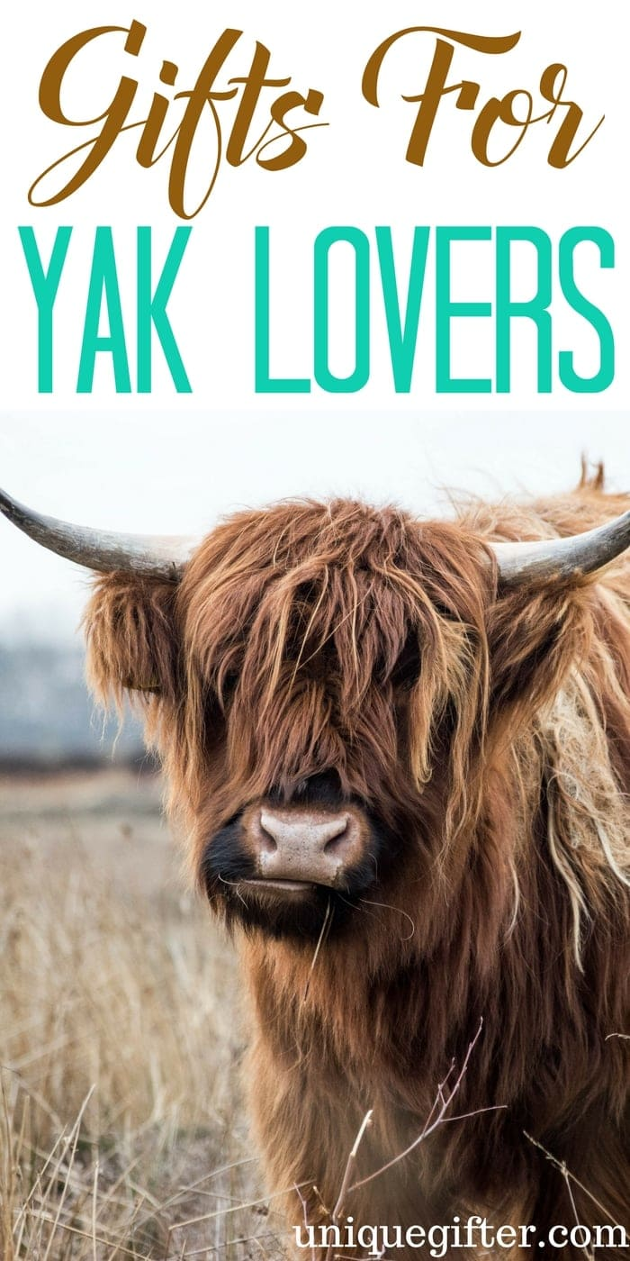 Gift Ideas for Yak Lovers | Gift Ideas for Yak Collectors | Yak Lovers Gifts | Presents for Yak Collectors | The Best Yak Lovers Gifts | Cool Yak Gifts | Yak Gifts for Birthdays | Yak Gifts for Christmas | Yak Jewelry | Yak Artwork | Yak Clothing | Things to Buy a Yak Lover | Gift Ideas | Gifts | Presents | Birthday | Christmas #yak #animallover #gifts