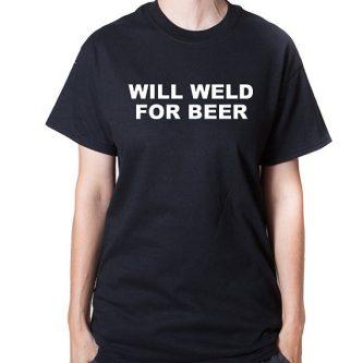 Welder Funny T Shirt Gift Ideas For Welders