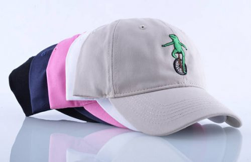 This Gift Ideas for Frog Lovers is definitely for baseball lovers.