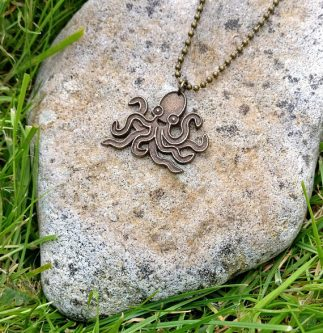 This gift ideas for octopus lovers will let everyone know they are a fan of the eight legged creature!