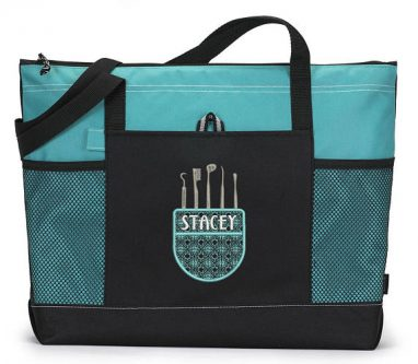This gifts for dental hygienists will carry their tools in style.