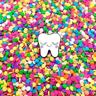 This gifts for dental hygienists would be a cute touch for any outfit.