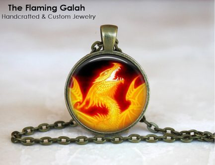 Fire dragon awesome gift ideas for welders