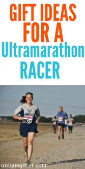 20 Gift Ideas for Ultramarathon Runners