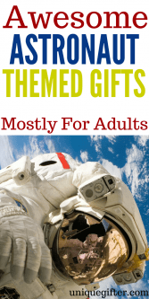 Astronaut Theme Gifts for Adults | Space Lover Gifts for my Boyfriend | Outer Space Gift Ideas for my Girlfriend | Fun Birthday Presents for my Wife | Nerd Gift Ideas for my Husband | Christmas Present Inspiration | Space Opera | Space Cats | Astronaut Fun | Chris Hadfield Inspiration | Nerdy Gifts | Geek Gifts | Geeky Gifts | Constellations