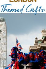 20 London Themed Gifts For London Lovers