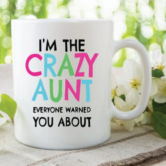 Maybe she is, maybe she's not but with this mother's day gifts for sister-in-laws, you'll never know.