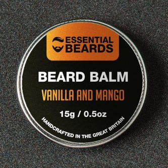 This Christmas Presents for 18 Year Old Boys will help him start his beard grooming in style.