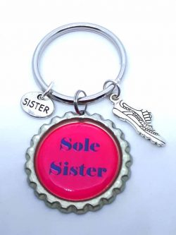 Mother's day gifts for sister-in-laws include ones for girls who run!