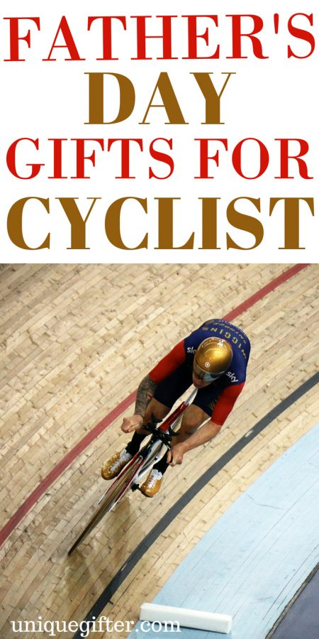 Father's Day Gifts for Cyclists