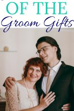 20 Mother of Groom Gifts