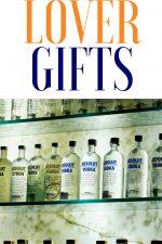 Vodka Lover Gifts