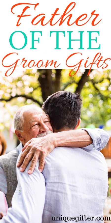 20 Father of the Groom Gifts