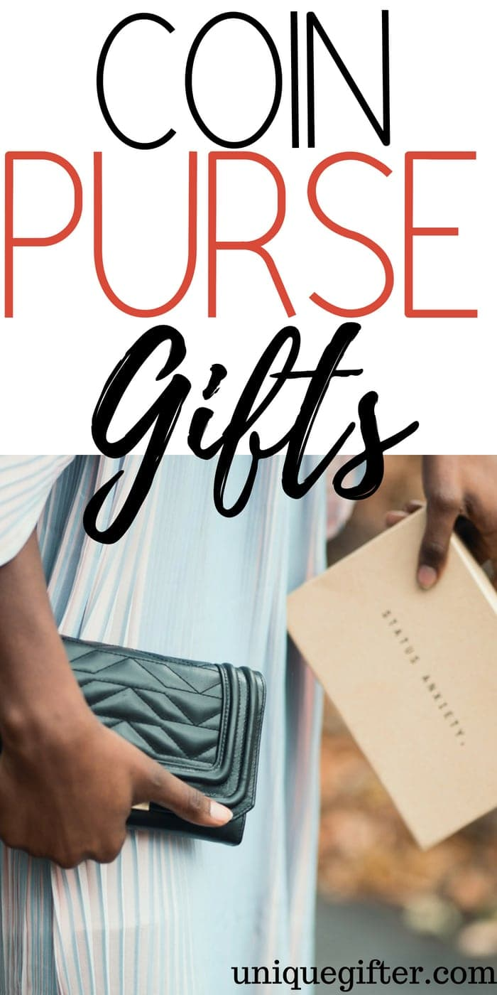 Useful coin purse gift ideas | Gifts to buy for someone who owns a coin purse |Coin purse gifts | Helpful gifts to buy for a coin purse fan | Presents for someone who owns a coin purse | Birthday Gifts for a Coin Purse | #coinpurse #gifts #Christmas