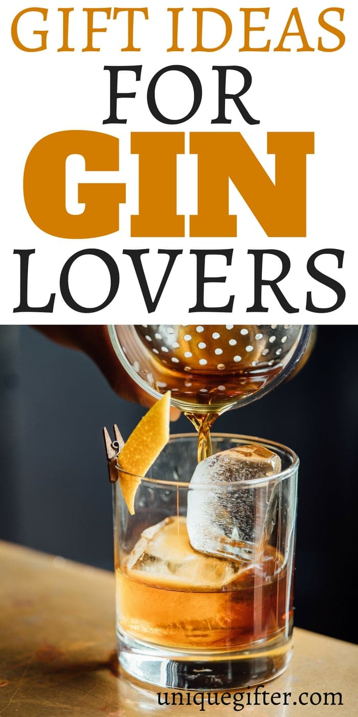 Gift Ideas for Gin Lovers | Thank you gifts for a Gin Lovers | What to buy a person who loves gin for Christmas | Gin Lovers gift ideas from my boss | What to get my Gin Lovers employees for birthday presents | Creative gifts for a Gin Lovers | Gin Lovers gift ideas | #gifts #ginlover #present